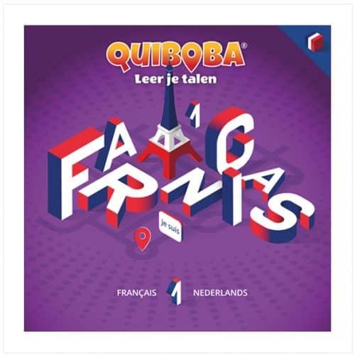 Frans-spel 1