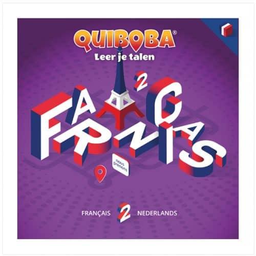 Frans-spel 2