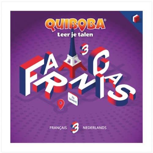 Frans-spel 3