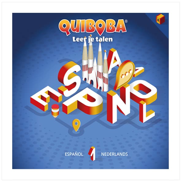 Spaans-spel 1