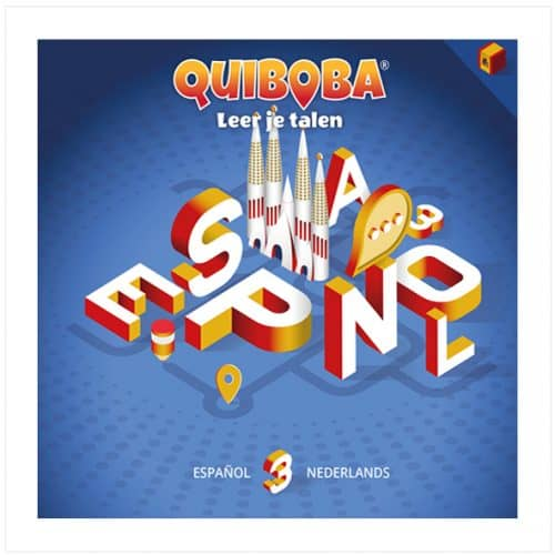 Spaans-spel 3